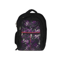 Polyester Printed Laptop Backpack