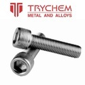 Stainless Steel Allen Socket Cap Bolt