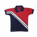 Kids Pre Primary School Uniform T Shirt