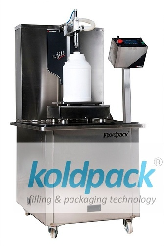 Koldpack Weight Filler, 1.8 kW