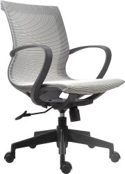 My 301 Workstation Revolving Chair