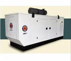 Cooper Diesel Generators 140-250 KVA