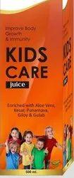 Kids Care Juice