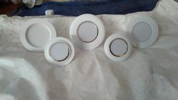 Polycarbonate 3W Deep Consil Housing