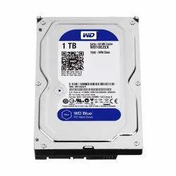Western Digital Dt 1tb 3.5 Bl 7200 Sata 6gb/S