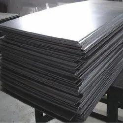 Titanium Gr 5 Plates