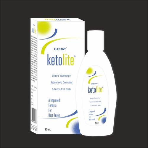 yeast dermatitis shampoo