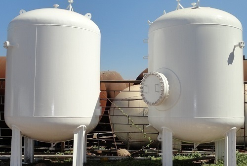 Super Cryo Cryogenic Liquid Gas Storage Tank, Capacity: 1000
