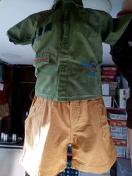 Kids Shirts And Pants