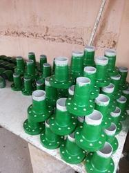 PVC FRP Fittings