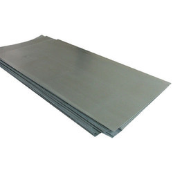 Titanium Alloys Sheets