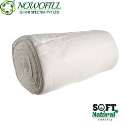 Bleached Cotton, GSM: 250-300