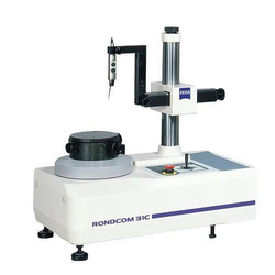 Roundness Tester At Best Price In India