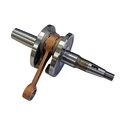 Bock Compressor Crankshaft