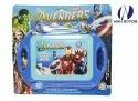 Wah Notion Funny Magnetic Drawing Marvel Avengers Colour Blue