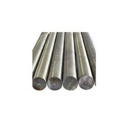 High Nickel Round Grade Bar