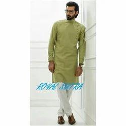 Mens Cotton Kurta Pajama at Best Price in India 61a58b2c4