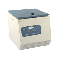 TC 4100 F High Speed Research Centrifuge