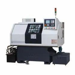 640 Used CNC Lathe Machine, Maximum Turning Length: 250, Maximum Turning Diameter: 180