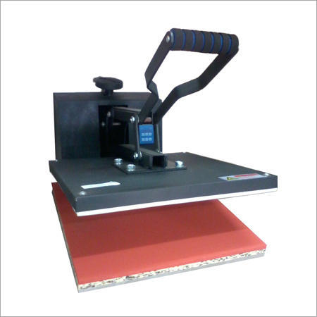 1c813d6e T-shirt Printing Machine at Rs 12000 /piece | T-shirt Printing ...