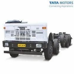 TATA LPT 3718 Truck, Engine Capacity: 5883 cm3