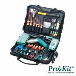 CCTV Tool Kit