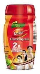 Dabur Chyawanprash 2X Immunity, 1 kg