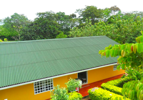 Onduline Classic Roofing Sheets for Residential ...