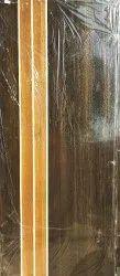 RE229 Wooden Fire Door
