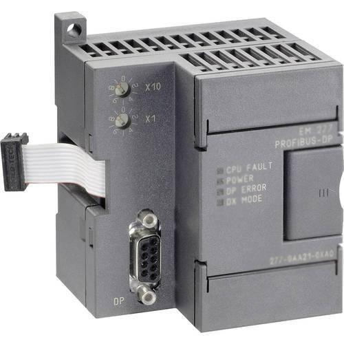 Siemens PLC, Size: 80 x 71 x 65mm