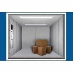 Freight Goods Elevator