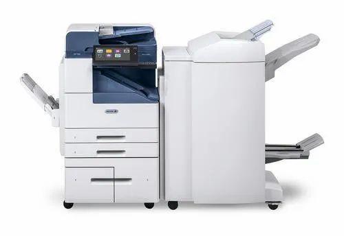 Xerox 8090 Photocopier Machine