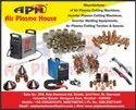 EP Plasma Torch Parts
