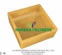 PVC Kerbstone Mould 300x300x100