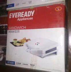 Eveready Toaster