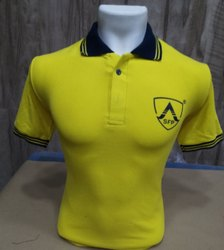 Sfp Collar Mens Polo T Shirt