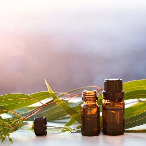 Eucalyptus Oil Citriodora