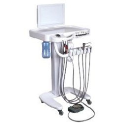 Portable Dental Unit Mobile System With Panaromic X-Ray Viewer 07-3