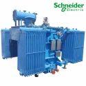 Schneider 2mva 3-phase Oltc Distribution Transformer