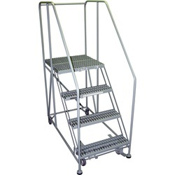Stainless Steel Ladder, Automobile Industry And Pharmaceutical / Chemical Industry