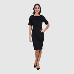 UB-DRES-03 Corporate Female Dress
