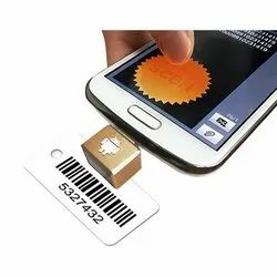 Barcode Development Services
