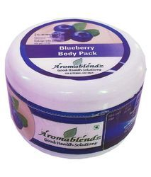 Aromablendz Blueberry Body Pack