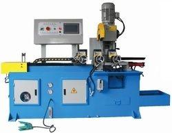 Automatic Pipe Cutting Machines
