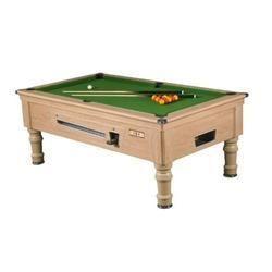 Portable Regular Pool Table