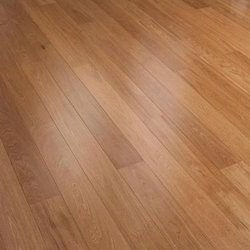 Laminated Wooden Flooring Maple Laminated Wooden
