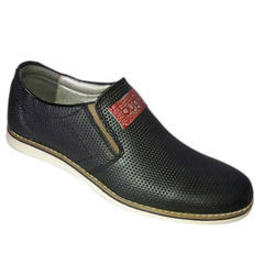Leather Mens Designer Loafer Shoes