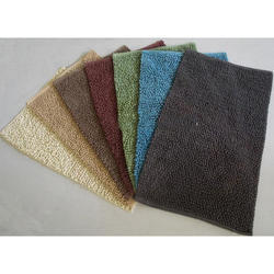 Cotton Chenille Floor Rugs
