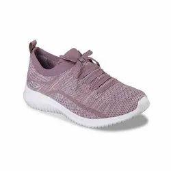 Footsapp Casual Wear Chinese Women Skechers Shoes, Size: 36-41, Packaging Type: Box