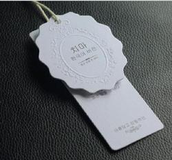 Fancy Hang Tags